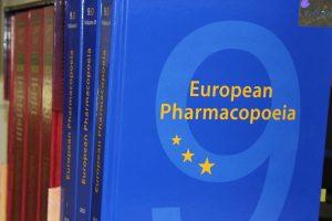 Europäisches Arzneibuch