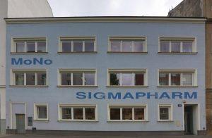 Sigmapharm und MoNo Standort Wien
