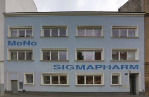 Sigmapharm an MoNo site Vienna