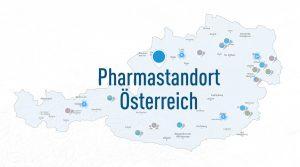 Pharmastandort Österreich