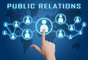 Sigmapharm Public Relations